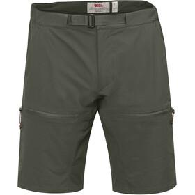 Fjällräven High Coast Hike Shorts Hombre, mountain grey